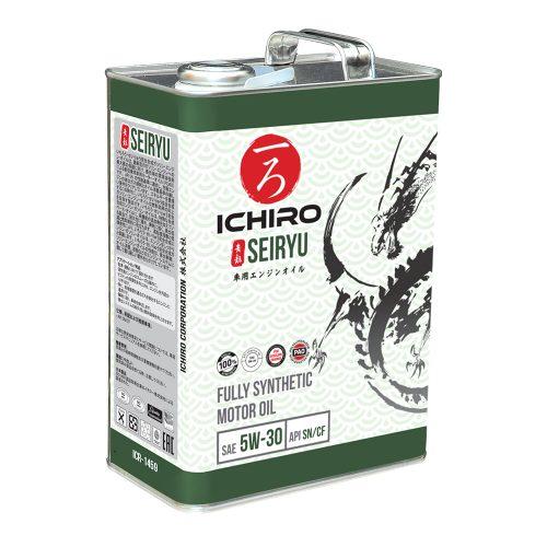 Seiryu ICR-1459 5W30 4L_tin